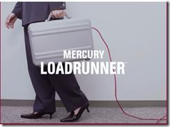 What is LoadRunner?