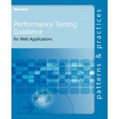ebook Performance Testing Guidance for Web Applications